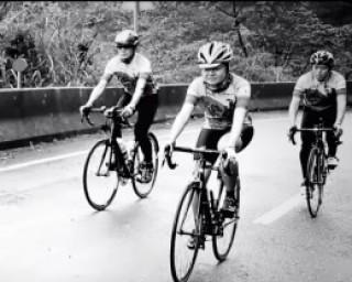 愛心騎飛—挑戰2015美國自行車賽